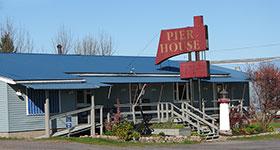 Pierhouse Restaurant & Lounge
