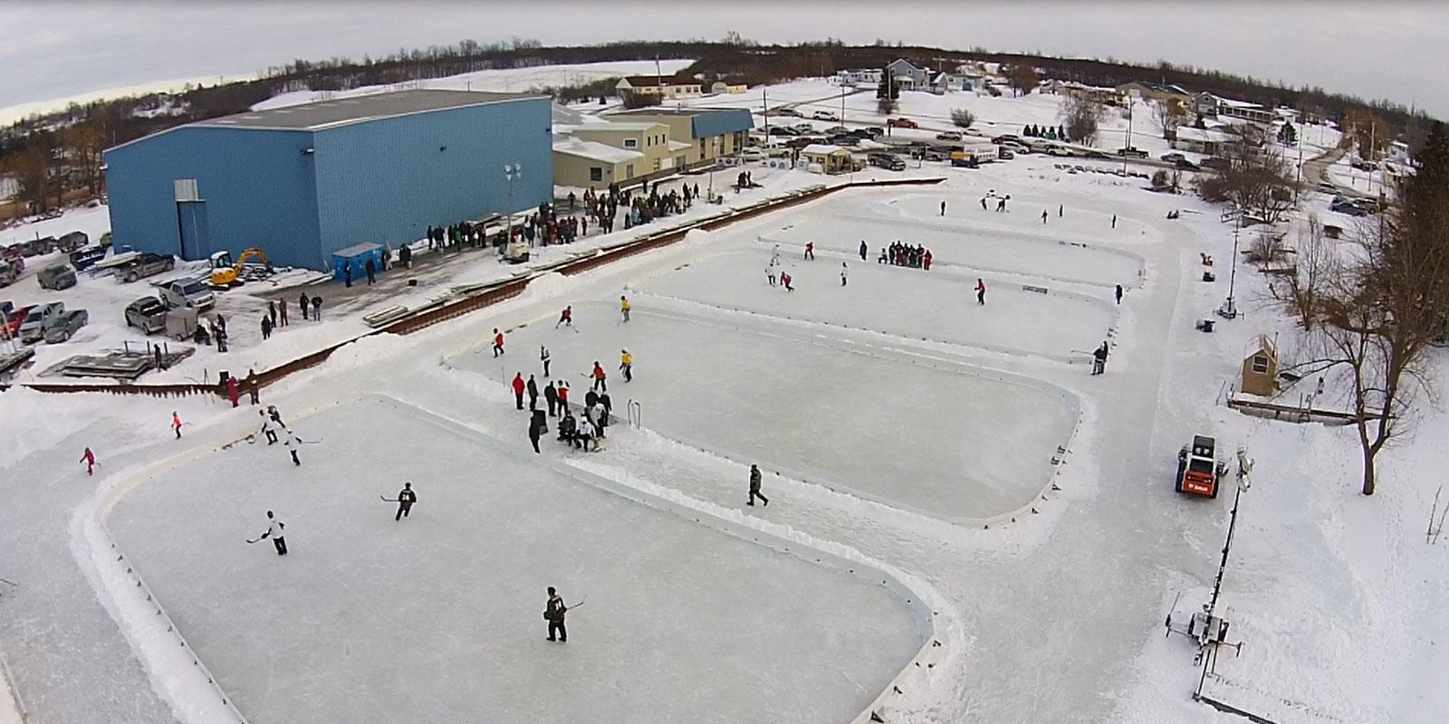 River Hockey 1