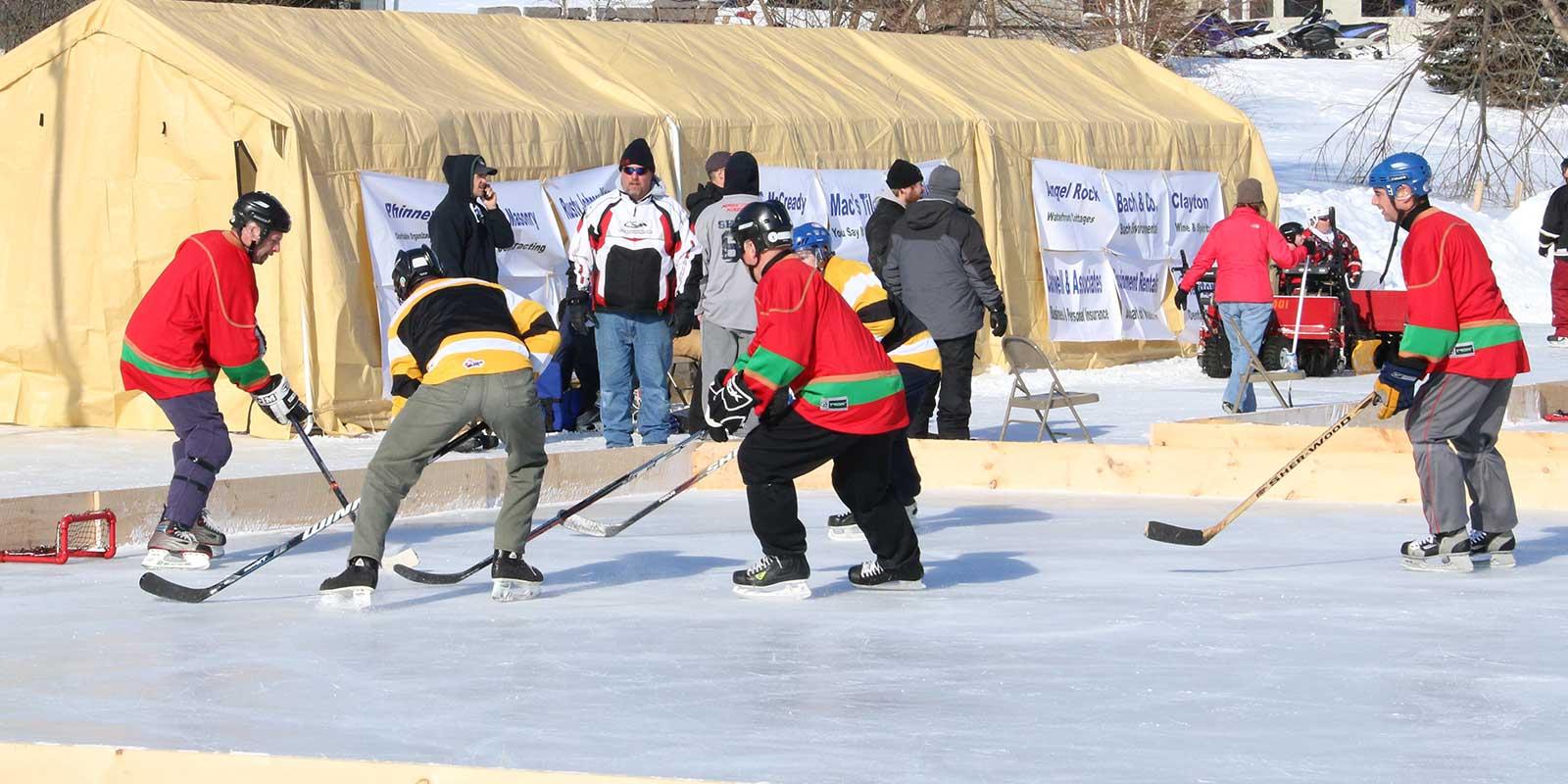 River Hockey 3
